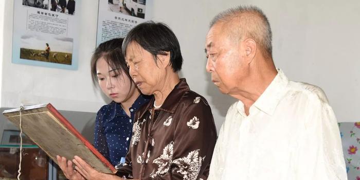 丹顶鹤女孩娟子牺牲27年后 其弟在保护区因公殉职