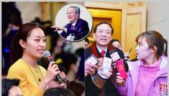 刘士余:支持新经济企业上市达成共识