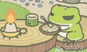 旅行青蛙带火了一波中国游客去日本旅行