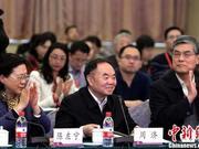 中国工程院院长:工程院士已有872名 外籍65名