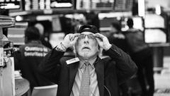 世界经济信心达十年峰值 全球股市缘何遭黑色星期一