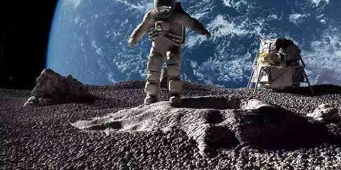 视频 特朗普下令美国宇航员将重返月球 怕被中国抢了先机