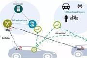 科技一周汇 除了车联网V2X技术包含什么?
