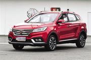 荣威RX3上市两周 实销超6000辆