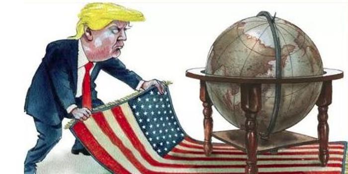 【观局】特朗普关税政策引起各国反对,世界大