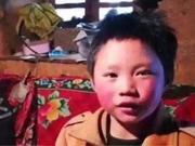 """看到中国""""冰花""""男孩 外国网友的这句话让人震惊"""