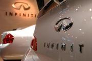 英菲尼迪宣布2021年起车型全面电气化 大型SUV除外