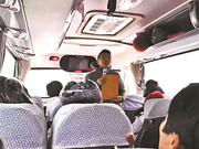 雪乡恶导游被指一天打4游客 旅行社:被打是游客问题