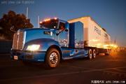 丰田在美国建设造氢/发电项目Tri-Gen