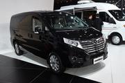 江淮瑞风M5汽油版上市 售13.95万起