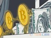 比特币破1万美元是否有泡沫?业内大佬开启激烈舌战
