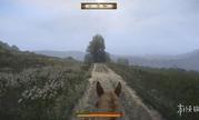 写实风《天国:拯救》地图有多大?骑马还花了这么久