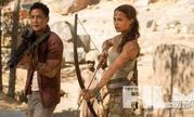 《古墓丽影》电影豆瓣评分仅6.5 国内票房已超1亿