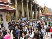 春节50万中国游客涌向泰日:巧遇情人节催热海岛游
