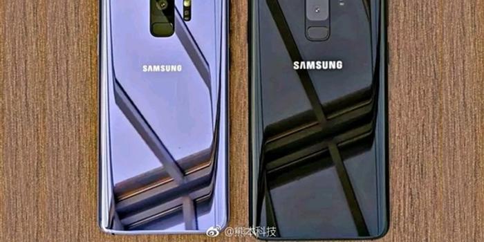 三星确认Galaxy S9将在2月底MWC发布 折叠屏明年见