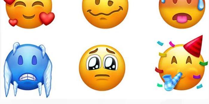 ios 12上的新emoji曝光 多达157个表情符号图片图片