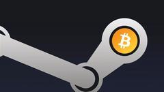 游戏平台Steam叫停比特币支付:价格多变 交易费奇高