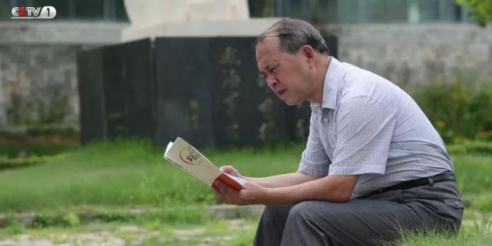 """大连海事大学""""四有""""教师曲建武被中宣部授予""""时代楷模"""