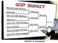 共和党人平息内部纷争 特朗普税改硕果插翅难飞?