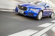 用诚意来赢得市场 测试全新捷豹XEL 25T