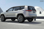 Jeep大指挥官什么时候上市 新车预售价格是多少?