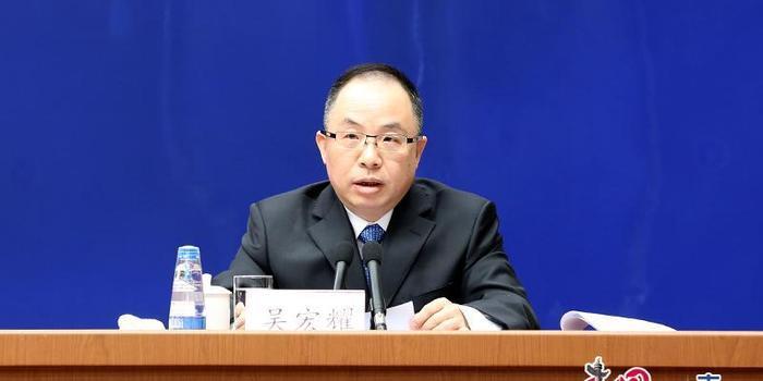 中央农办吴宏耀:乡村振兴战略 防止一哄而上急