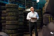 解密美国轮胎工业大数据