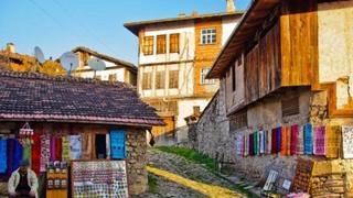丝绸之路上的世遗小镇——土耳其番红花城