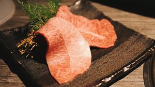 一份日系风格的美食