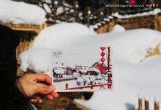 三月去雪乡,最美最舒?#39318;?#20415;宜的时节