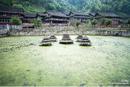 湖南通道:侗族人奇特的阴阳世界观