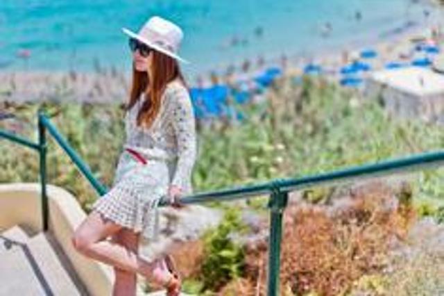 马耳他的水晶海