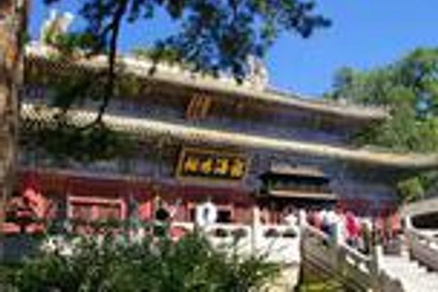 北京旅游委启动旅游防讯应急响应 58个景区临时关闭