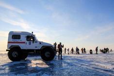 俄罗斯一旅游设施起火致2死 现场有24名中国游客