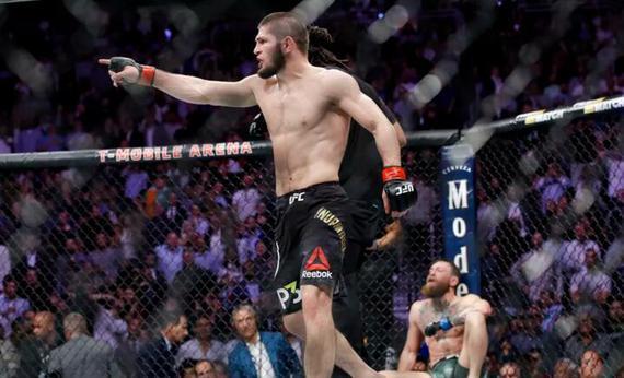 第11届世界MMA大奖各提名公布 UFC选手占据大半榜单