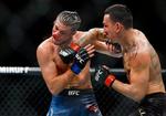 UFC231综述:霍洛威成功卫冕羽量级冠军