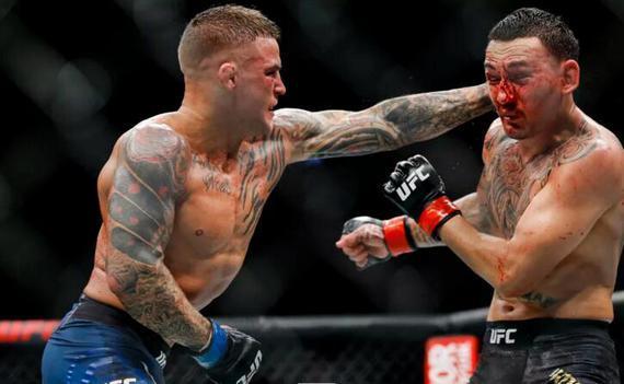 UFC236综述:双量级临时冠军产生 阿迪萨亚上演年度对决