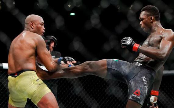 轻量级、中量级两场临时冠军赛UFC236亚特兰大开战