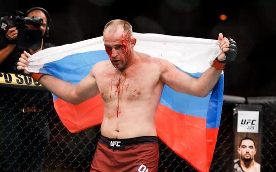 UFC圣安东尼奥赛新增奥林尼克VS哈里斯重量级对决