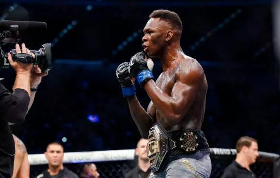 搏击术综述阿迪萨亚VS罗梅罗中量级冠军战敲定为UFC248头条主赛