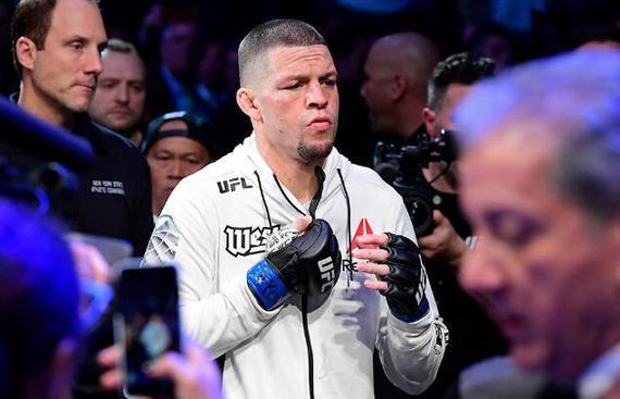 从未赢得UFC冠军的14位顶级精英(上) 迪亚兹兄弟