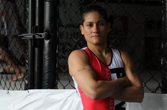 武亚楠因伤退出UFC237 卡舒埃拉顶替空缺出战卡洛琳娜