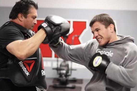 卡比布表弟乌马签约UFC 将与兄弟共同出战UFC249