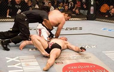 发生在英国的十大UFC对决