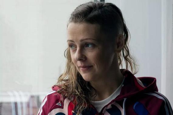 女子草量级名将乔安妮-卡尔德伍德因伤退出UFC悉尼赛