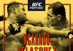 UFC on ESPN 1前瞻:凯恩对决铁血战士