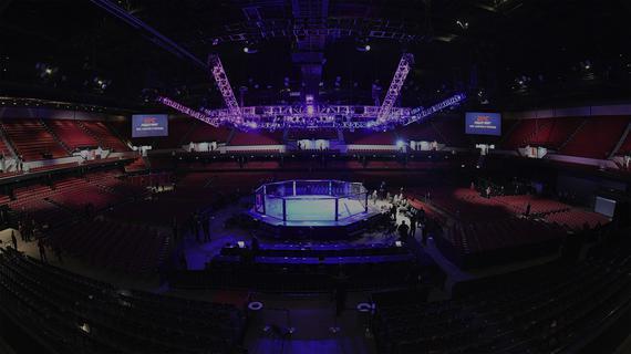 第8届UFC国际格斗周公布 名人堂仪式+UFC239压轴