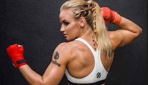 舍甫琴科相信自己将在UFC231中第四次击败乔安娜