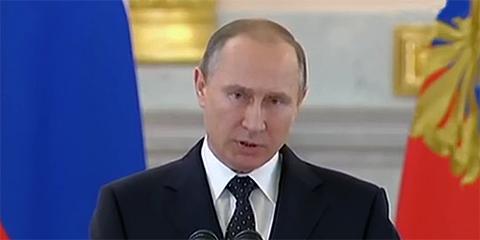 俄罗斯称土战机越境伏击俄战机