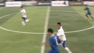 大连晟威4-2北京军侨
